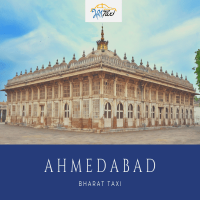 Taxi Service in Ahmedabad  Ahmedabad Taxi Service