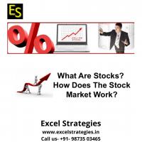 Stock Market Coaching in Delhi